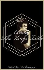 Being the Kings' Little by queen_harry2003