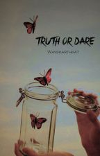 Truth Or Dare || All Time Low || [Discontinued] by Wayskarthkat