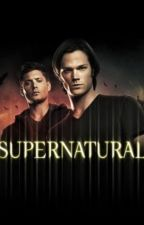 Supernatural One Shots by Fitchingoodstories