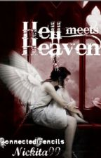 Hell meets heaven by Nickita99