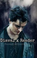 Diaval x Reader  by Seokjin_Writes