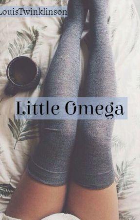 Little Omega {Larry Mpreg} by LouisTwinklinson