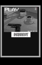 D E S C E N T || ShigaDabi {Under Revision} by Salty_Uchiha