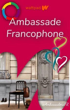Ambassade Francophone by AmbassadorsFR