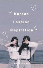 Korean Fashion by quiminade