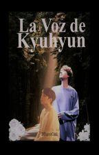 La voz de Kyuhyun - Kyumin (adaptación) by BlueeGal137