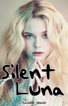 Silent Luna by Cavalier_Spaniel