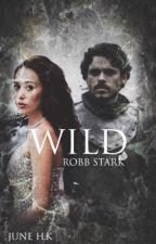 Wild ➶ Robb Stark by capandbarnes