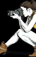 A repórter- Suspeito invisível by LeandraSuzan12