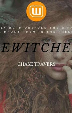 Bewitched by penofangel
