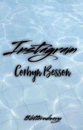 Instagram ➸ Corbyn Besson  by 8letteredavery