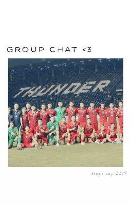 Đọc truyện /u23VN/_|Group chat|
