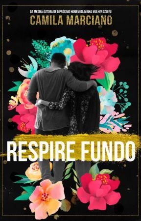 Respire Fundo - Teaser by CamilaMarciano7