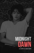 Midnight Dawn (Taekook ) by afreyodite
