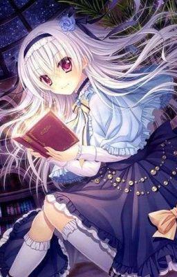 (đn Naruto) Tôi là em gái của Uchiha Sasuke !