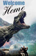 Welcome Home [ Owen Grady x  Reader] (Vol. 2)  by Alcauter_