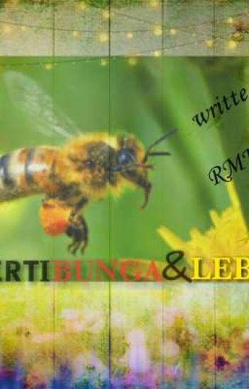seperti bunga dan lebah ramakrisnha wattpad