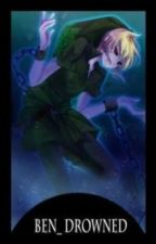 You're Invited ( Ben Drowned Story ) by BlackInnocence2241