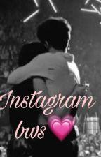 Instagram bws💗 by bradthevampslover
