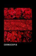 Cornucopia //d. sprayberry by karaDAMNvers