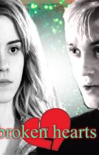 dramione: broken hearts by naweltoumi2015