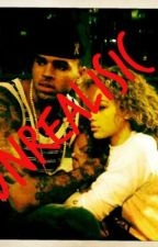 Unrealistic .::Chris Brown::. Intro by OverdoseOnInternet