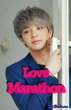 Love Marathon by TayBookworm