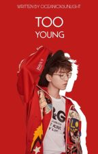 Too Young | Karry Wang (English Translation) by mae_050606