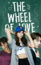 The Wheel of Love by Alteyazxs