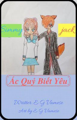 [Simmy x Jack] Ác quỷ biết yêu