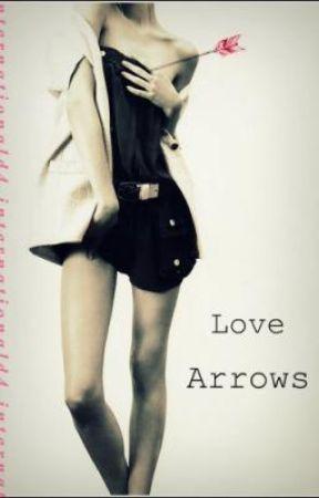 Love Arrows by Internationald4