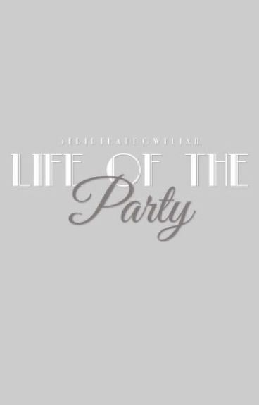 life of the party || ziam au