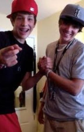 An Adventure to Come -Austin Mahone and Alex Constancio Story- by KatelynSmith4