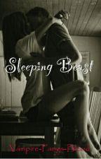 Sleeping Beast by Vampire-Fangs-Blood