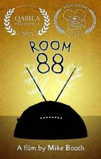 Room 88: Behind The Scenes by Mike_I_am