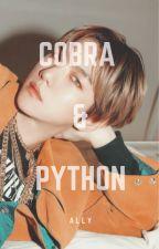 cobra & python by xxsungjae