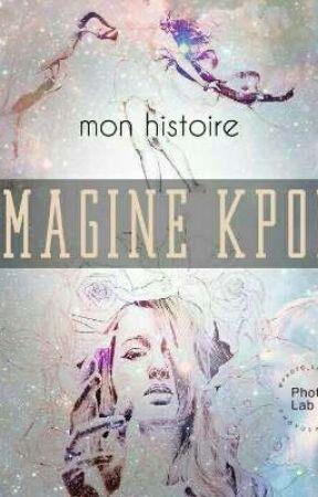 Mon histoire  by KongMee1