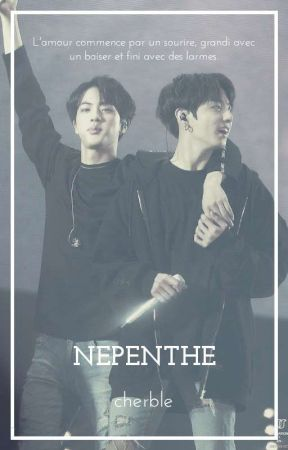 Nepenthe | JinKook by cherble