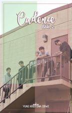 CADENCE BOOK 2 by chichi_yunie