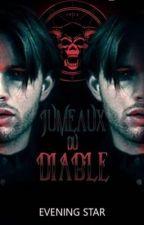 Jumeaux du Diable by _EveningStar_