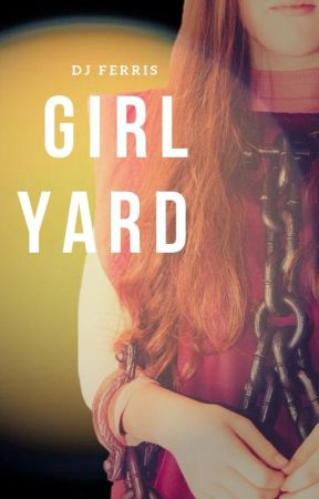 Girl Yard by PrincessDeixa
