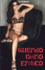 Querido Diário Erótico by AnaBiarc