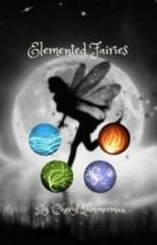 Elemented Fairies by Czimm19