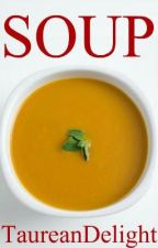 Soup by TaureanDelight
