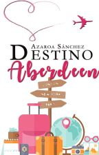 Destino Aberdeen by Azzaroa