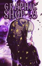 [CLOSED.] Idler || Anime Graphic Shop .8 by FoxcatAI