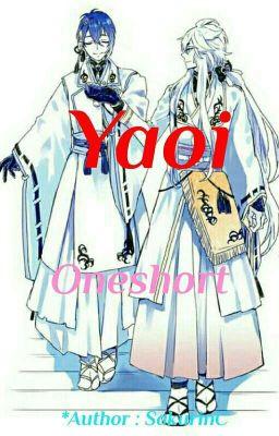 Yaoi OneShort