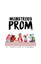Monstrous Prom by ReaderJinglesWrites