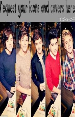 Request your icons and covers here by 1DQandA