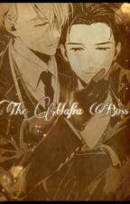 The Mafia Boss [Yuri X Victor] by 66CupCakeGirl2